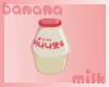 Banana Milk Yellow