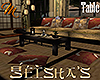 [M] Geisha's Table