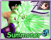 -Z- Summoner power