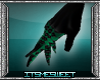 Jester Gloves - Green