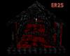 ER25 blkred beam room