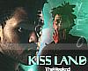 |XO| KISSLAND NEON SIGN
