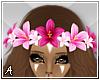 A| Lani Flower Crown 2