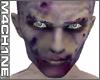 !M! Zombie Skin Purple