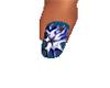 BBJ Nails Cowboys #4