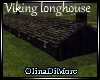 (OD) Viking longhouse