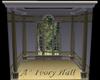 *A* Ivory Hall
