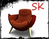 [SK]Chair to kiss