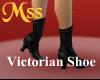 (MSS) Victorian Low Heel