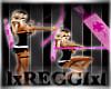 !R! Pink Bow&Arrow