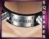 [S] Custom Collar Req