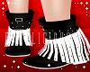 lJl Winter Boots Black