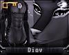 *D* Aliza Male Furry