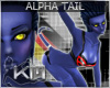 +KM+ ALPHA Tail