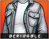 🛒 (F) Vintage Jacket