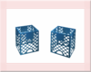 OSP Sitting Crates