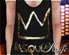♆ Basquiat Crown 'M