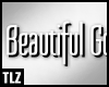 [TLZ] Beautiful Gothic