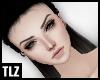 [TLZ]Beret Hair - Black