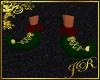 *JR Christmas Elf S V2 M