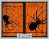 S. Halloween Window v27