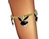 Playboy Armband Left