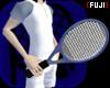 [Fuji] Atobe Racket