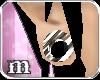 [m] Marble Plugs M