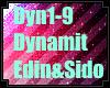 Dynamit-Sido&edin