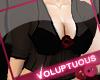 VS™ Noire Rose Top | BBW