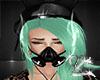❉|Gas Mask