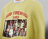 Camp Firewood 1981