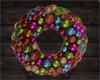 Ornament wreath 3