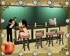 SWEET lemonade bar