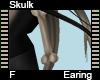 Skulk Earings