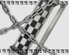 刃. Checkered World