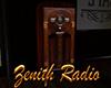 [M] Zenith Radio