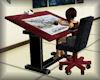 Architecture Draw Desk
