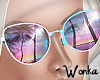 W° Popsicle Sunglasses