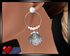 *VG* Oceana - Earrings