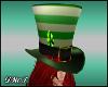 D- Lil Clover Pat's Hat