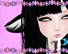 P| Lamb Ears B/W
