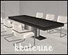[kk] Modern Table