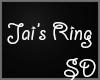 ☪ Jai's Ring