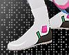 𝓲 D.va Shoes