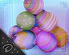 !D! Easter Eggs Pile