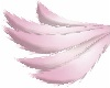 Pink Kitsuni Tail