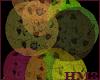 Raver Cookies