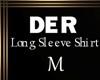 PdT DER LongSleevShirt M
