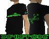 xyktox t-shirt